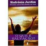 Pr. Sinfronio Jardim